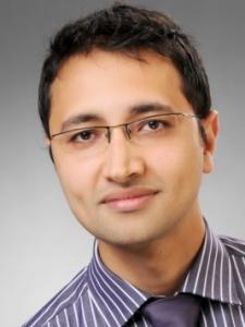 Profilbild von Wais Darwish Embedded Linux Softwareentwickler aus Hannover
