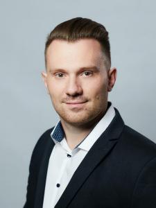 Profilbild von Waldemar Petrov Experte für Engineering Change Management aus Kupferzell