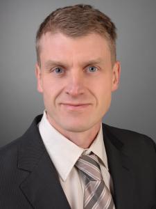 Profilbild von Waldemar Zimmermann Referent Anwendungsentwickler aus Riedstadt