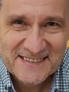 Profilbild von Walter Wiedemann Systemspezialist z/OS aus Friedberg
