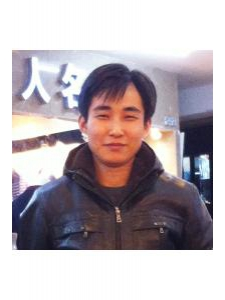Profileimage by Wang Ri Mobile app programmer with backend experience & graphics design from Dandong