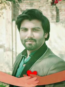 Profileimage by Waqar Zafar Laravel Web Designer & Developer from