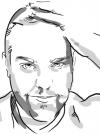 Profile picture by Warren Gavin  iOS freelancer