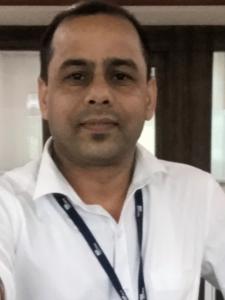 Profileimage by Waseem Ahamad SAP ISU Tester, SAP ISU DM, SAP ISU IDEX from