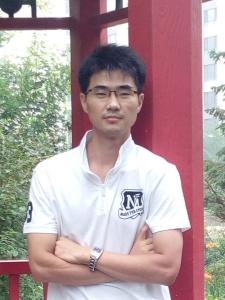 Profileimage by WenBin Yi Senior Full Stack Developer from