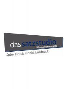 Profilbild von Werner Dennesen das satzstudio aus Weeze
