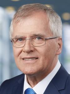 Profilbild von Werner Lamche Berater Prozesse IT Regulatorik aus Hohnhorst