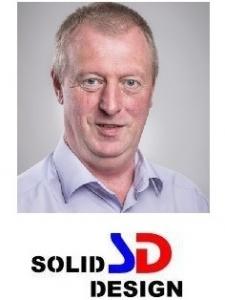 Profilbild von Wilfried Heinen Maschinenbautechniker / Konstrukteur CAD/CAM aus Schuettorf