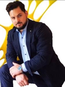 Profilbild von Willian Rocha Bauingenieur / Bauleiter -  Fassadenbau, Designer Manager. aus Pforzheim