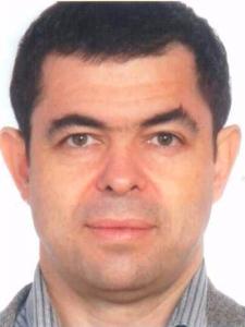 Profilbild von Wladimir Below Datenbank Developer aus Worblaufen