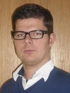 Profilbild von Wojciech Friszer IT Support Specialist - Client Support Administration Incident Problem Management 1st 2nd Level aus Taunusstein