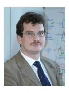 Profilbild von Wolfgang Franken Externer Controller und Consultant für Datenanalyse aus Bottrop