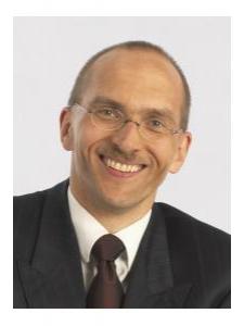 Profilbild von Wolfgang Gottschalk CEO aus Muenchen