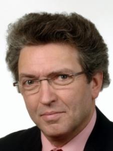 Profilbild von Wolfgang Meisen Infrastrukturarchitekt, Lösungsberater und Projektmanager aus MonheimamRhein