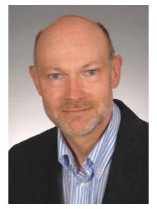 Profilbild von Wolfrad Deser Berater SAP Berechtigungen / GRC aus Bonn