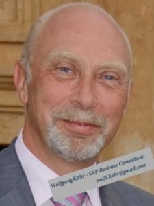 Profilbild von Wolgang Kahr SAP Consultant PP QM PM MM aus SoedingSanktJohann