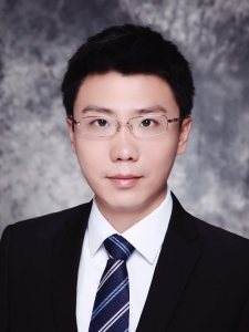 Profileimage by Xiaolong Han BI & TM1 consultant from