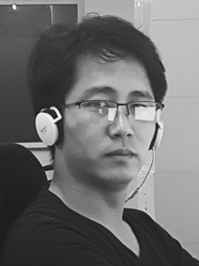 Profileimage by Xin Wang Mobile & Web Developer from Shenyang