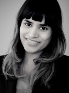Profilbild von Yamini Gautam Englischsprachige Online Marketing Beraterin für Startups und Kleinunternehmen aus Veitsbronn