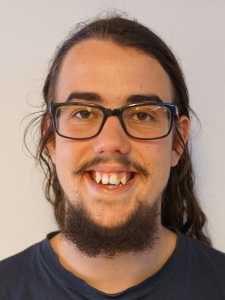 Profilbild von Yanick Frehner Full-Stack-Web-Entwickler (PHP & JavaScript) aus Memmingen