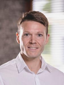 Profilbild von Yannick Herzog VueJS-JavaScript-Frontend-Entwickler aus Willstaett