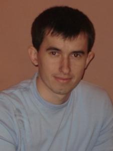 Profileimage by Yaroslav Poltavec Yaroslav Poltavec from Dnipro
