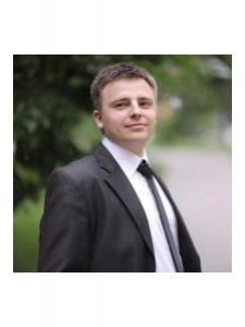Profileimage by Yaroslav Sevastianov system integration from KIev