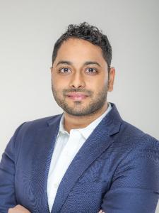Profilbild von Yasinthan Easwarapalan Consultant for Project Management, Business Analysis & Digital Transformation aus Basel