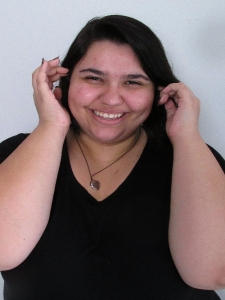 Profileimage by Yasmin Novello Front end developer from
