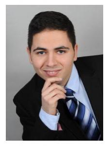 Profilbild von Yassar Nader SAP Consultant aus Cremlingen