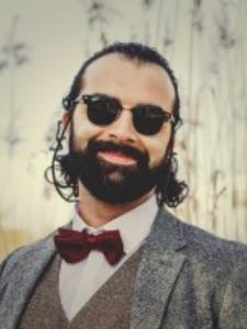 Profilbild von Yavus Kus Webdesign, App Design, Print Design, UI Design, Konzeptionen, Marketing aus Giessen