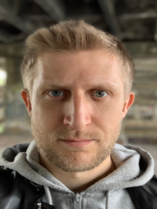Profileimage by Yehor Boyko Senior Network Engineer from Kyiv