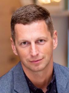 Profilbild von Yevgen Zhelikhovsky Senior Softwareentwickler .NET aus Fellbach