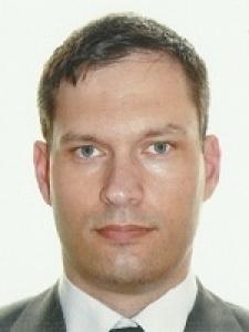 Profilbild von Yoav Netzer Embedded Systems Entwickler und Architekt aus Moers