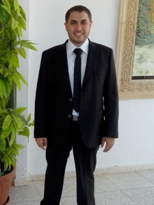 Profileimage by Yosri JERBI QA and Developer Expert from