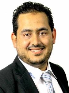 Profilbild von Youssef Faqir Product Marketing Manager  Automation , SPS Programmierer aus Dortmund