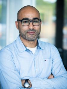 Profilbild von Youssef Yasmine IT-Berater & PHP Backend Developer aus Koeln