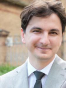 Profilbild von Yuri Sulima Certified Magento und PHP Entwickler aus Mauren