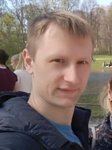 Profilbild von Yuriy Zuyev SAP ABAP Developer aus Munich