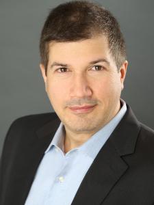 Profilbild von Yury Trofimov C++ Entwickler aus Duesseldorf