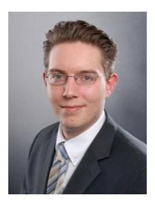 Profilbild von Yves Hoppe Software-Entwickler aus Muenchen