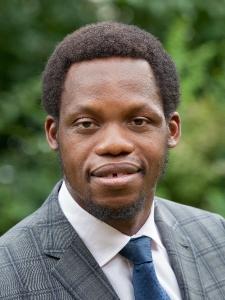 Profilbild von Yves Ndjoli Senior Consultant Business Intelligence aus Braunschweig