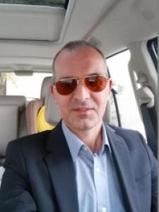 Profilbild von Zaid Saleh Skype for Business, MS Teams, Office 365, Azure AD, SharePoint, Administrator aus Duesseldorf