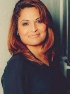 Profilbild von Zarka Ghaffar GRAFIKDESIGN & WEBDESIGN aus Frankfurt