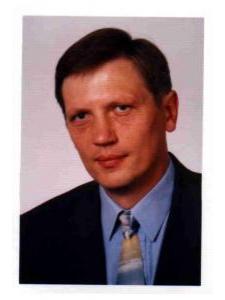 Profilbild von Zenon Wrzosek Software-Ingenieur Entwicklung C/C++ aus Kerpen