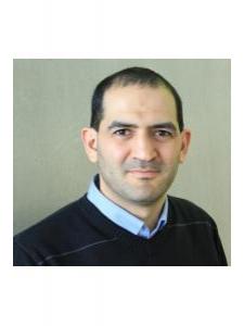 Profilbild von Ziad Eltoufeili Senior Architect EAI und Dynamics CRM aus Boeblingen