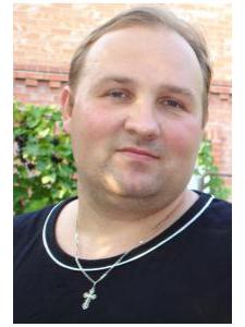 Profileimage by alexander urov Web Developer from Rostov