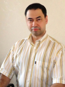 Profileimage by andrey kuchay PHP Developer from