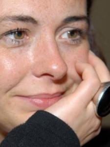 Profilbild von anna Lindner Dipl. Grafikdesignerin aus Weddel