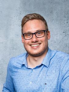 Profilbild von Anonymes Profil, Online Marketing Manager